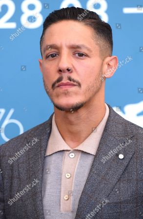Editorial picture of 'American Skin' photocall, 76th Venice Film Festival, Italy - 01 Sep 2019