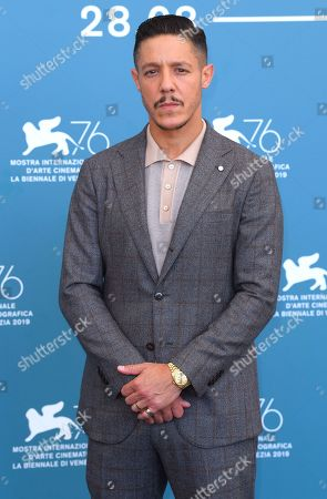 Stock Picture of Theo Rossi