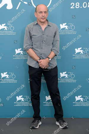 Editorial photo of 'The New Pope' photocall, 76th Venice Film Festival, Italy - 01 Sep 2019