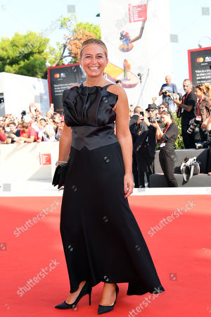 Editorial image of 'The New Pope' premiere, 76th Venice Film Festival, Italy - 01 Sep 2019