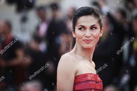 Editorial image of 'Joker' premiere, 76th Venice Film Festival, Italy - 31 Aug 2019