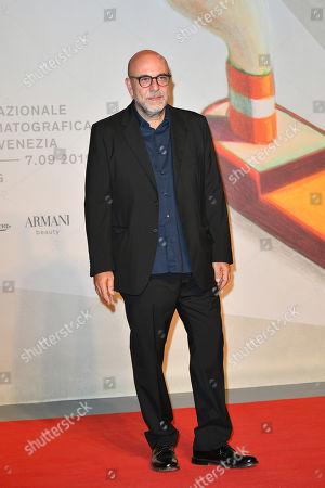 Paolo Virzi '