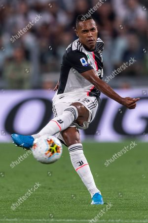 Alex Sandro Lobo Silva of Juventus