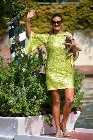 Veronica Bocelli
