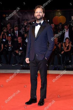 Editorial photo of 'Wasp Network' premiere, 76th Venice Film Festival, Italy - 01 Sep 2019