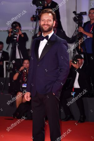 Editorial image of 'Wasp Network' premiere, 76th Venice Film Festival, Italy - 01 Sep 2019