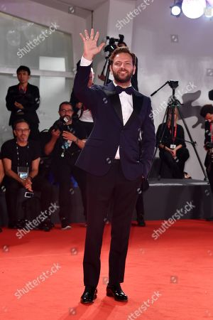 Editorial picture of 'Wasp Network' premiere, 76th Venice Film Festival, Italy - 01 Sep 2019
