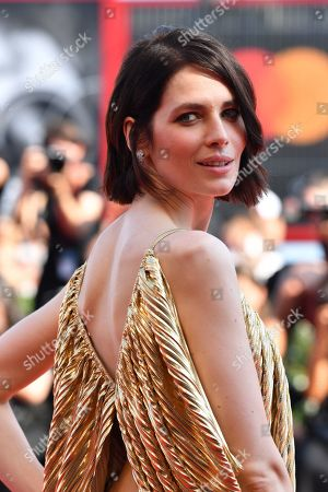 Editorial photo of 'The New Pope' premiere, 76th Venice Film Festival, Italy - 01 Sep 2019