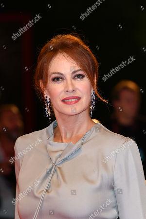 Stock Photo of Elena Sofia Ricci