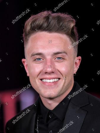 Editorial image of 'IT Chapter Two' European premiere, The Vaults Waterloo, London, UK - 02 Sep 2019