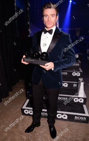 Stock Photo of Richard Madden