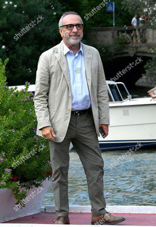 Stock Photo of Silvio Orlando