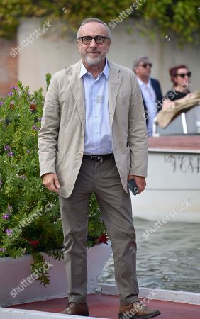 Editorial image of Arrivals, Day 7, 76th Venice Film Festival, Italy - 02 Sep 2019