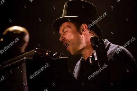 The Good, the Bad & the Queen - Damon Albarn
