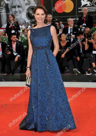Editorial image of 'Martin Eden' premiere, 76th Venice Film Festival, Italy - 02 Sep 2019