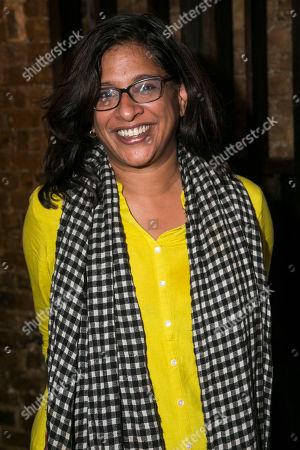 Indhu Rubasingham (Artistic Director)