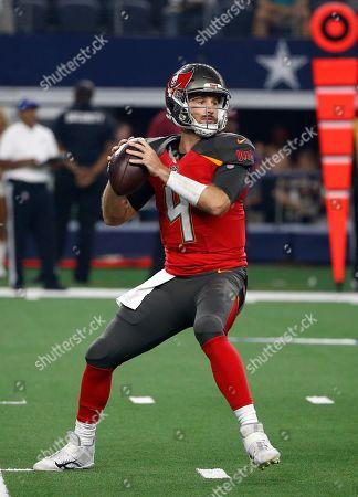 Editorial photo of Buccaneers Cowboys Football, Arlington, USA - 29 Aug 2019