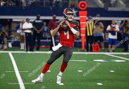Editorial image of Buccaneers Cowboys Football, Arlington, USA - 29 Aug 2019