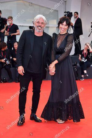 Editorial photo of 'Martin Eden' premiere, 76th Venice Film Festival, Italy - 02 Sep 2019