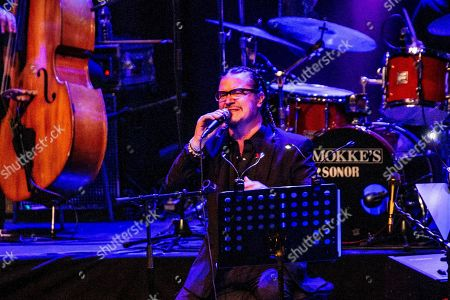 Stock Image of Mike Patton