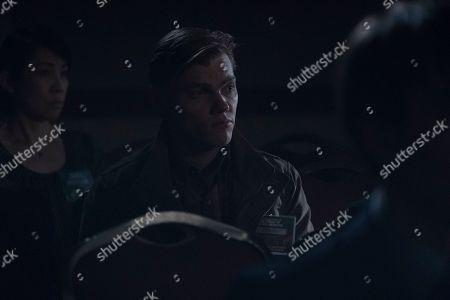 Levi Meaden as Peter Landry