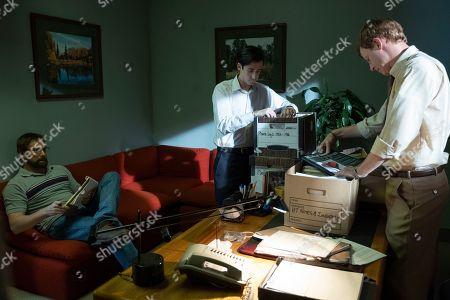 Michael Shanks as Will Sanders