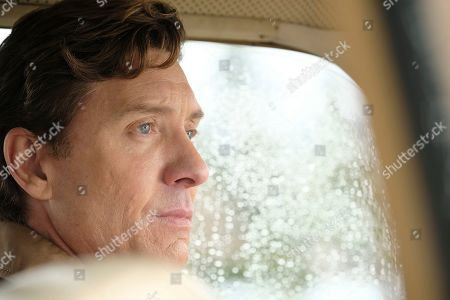 Stock Image of Shawn Doyle as Ben Landry