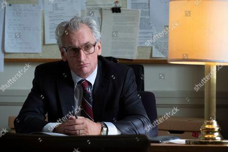 Matt Craven as Horace Krever