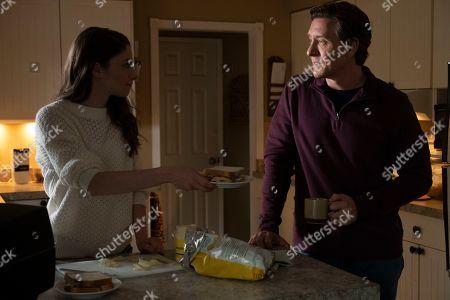 Shawn Doyle as Ben Landry