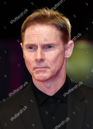 Stock Photo of Sean Harris
