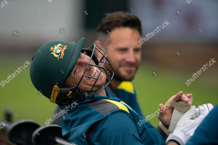 Editorial picture of Cricket England Australia Ashes, Manchester, United Kingdom - 03 Sep 2019