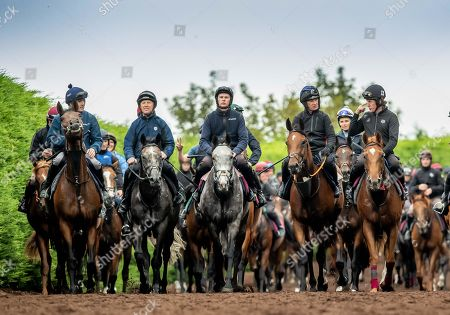 Editorial picture of Horse Racing - 03 Sep 2019