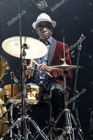 Editorial picture of Jazz a la Villette Festival, Paris, France - 31 Aug 2019