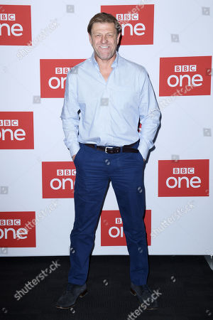 Sean Bean at the BFI premiere of BBC drama series World On Fire