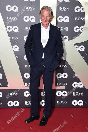 Editorial picture of GQ Men of the Year Awards, Arrivals, Tate Modern, London, UK - 03 Sep 2019