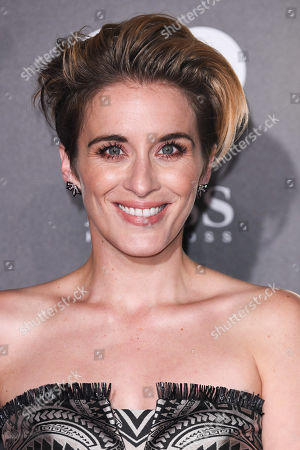 Stock Photo of Vicky McClure