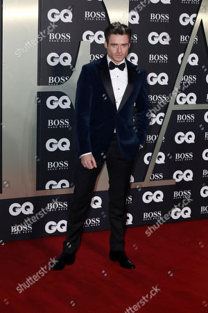 Editorial image of GQ Men of the year Awards 2019, London, United Kingdom - 03 Sep 2019