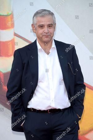 Editorial picture of 'Happy Birthday' premiere, 76th Venice Film Festival, Italy - 03 Sep 2019