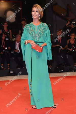 Editorial picture of 'About Endlessness' premiere, 76th Venice Film Festival, Italy - 03 Sep 2019
