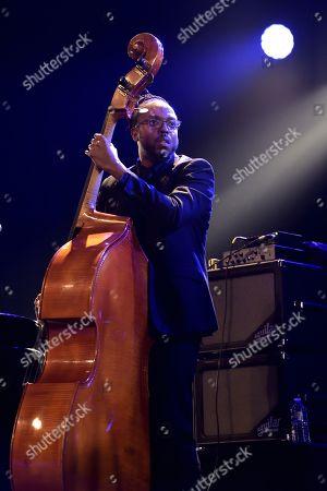 Editorial image of Kenny Garrett Quintet in concert, Festival Jazz de la Villette, Paris, France - 31 Aug 2019
