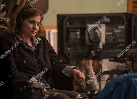 Andrea Berloff Director