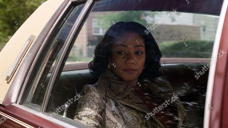Tiffany Haddish as Ruby O'Carroll