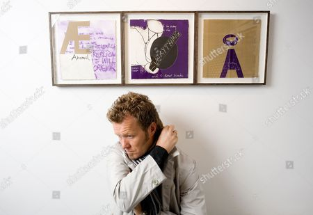 Stock Image of Magne F