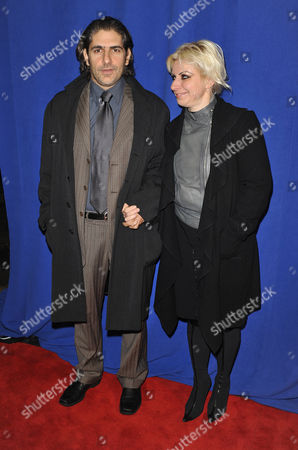 Editorial photo of Joe Torre's 'Safe at Home Foundation' 7th Annual Gala, New York, America - 13 Nov 2009