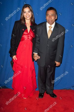 Editorial image of Joe Torre's 'Safe at Home Foundation' 7th Annual Gala, New York, America - 13 Nov 2009