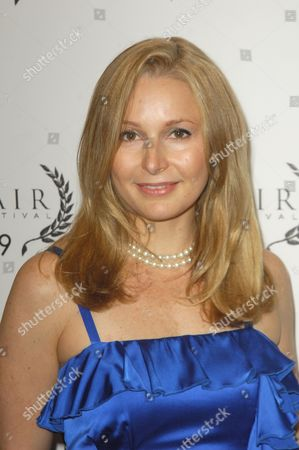 Editorial picture of Bel Air Film Festival Opening Night, Los Angeles, America - 15 Nov 2009