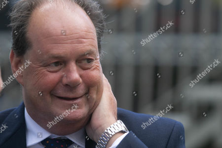 Editorial image of Politicians in Westminster, London, UK - 04 Sep 2019