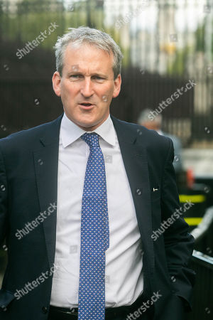 Damian Hinds Conservative Member of Parliament for East Hampshire