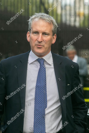 Damian Hinds, Conservative Mp for East Hampshire