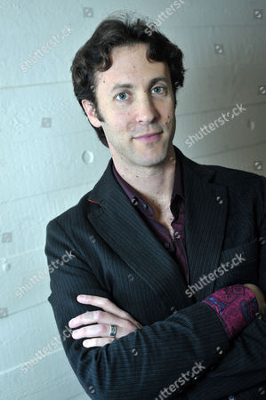 Stock Picture of David Eagleman